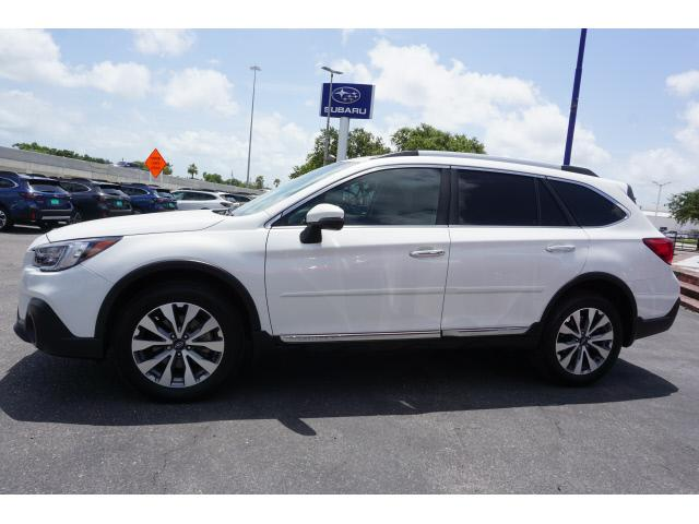 Pre-Owned 2019 Subaru Outback 3.6R Touring