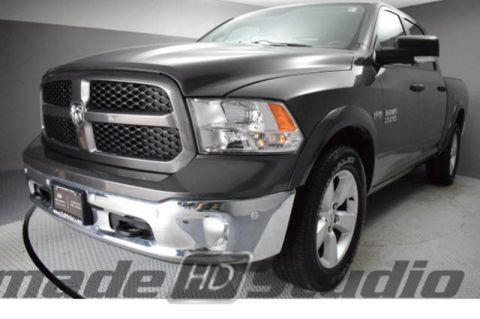 Pre-Owned 2015 Ram 1500 2WD Crew Cab 140.5 Outdoorsman *Lt