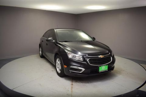 Pre-Owned 2015 Chevrolet Cruze 4dr Sdn Auto 1LT
