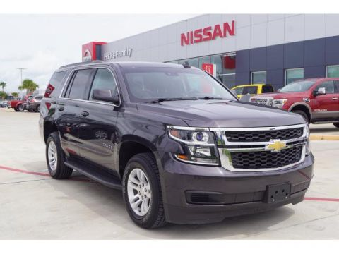 Pre-Owned 2016 Chevrolet Tahoe 2WD 4dr LS