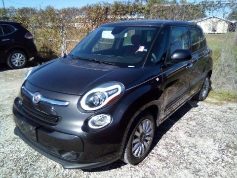 Pre-Owned 2014 FIAT 500L 5dr HB Easy